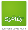 spotify musique streaming