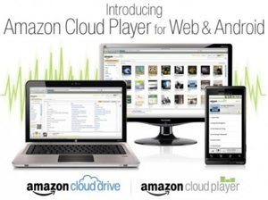 Amazon majors cloud